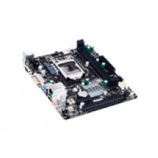 Материнская плата мультибренд socket 1155/1150 H61 с процессором