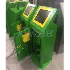 терминал торговый (CashCode MSM 1000 купюр, Puloon LCDM-1000, Custom TG 2480)