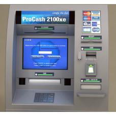 Wincor Nixdorf Pro Cash 2100xe